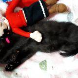 Mou e Olivia