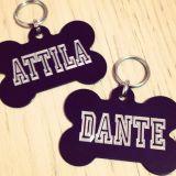 Attila e Dante