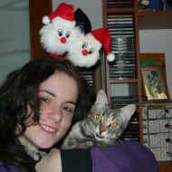 Buon Miao Natale
